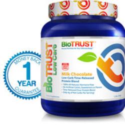 BioTrust Low Carb Protein