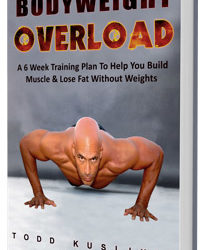 Bodyweight Overload Book