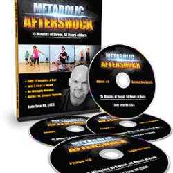 Metabolic Aftershock Workout