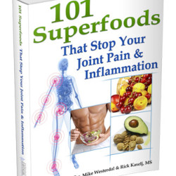 101 Superfoods Book
