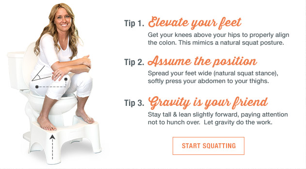 Squatty Potty Reviews Scam Or Worth The Price