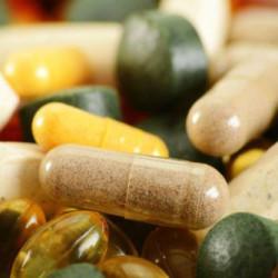 insulin supplement pill