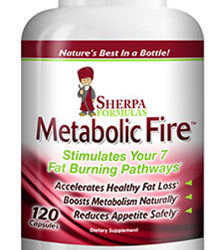 Metabolic Fire