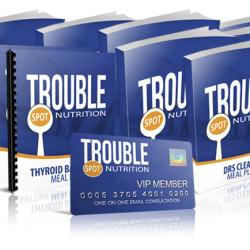 Trouble Spot Nutrition Diet