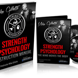 Strength Psychology Program