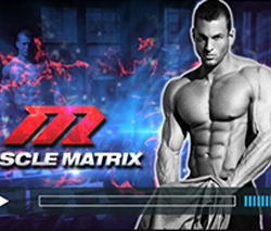 muscle matrix solution screen