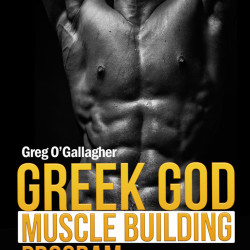 Greek God Muscle Building Program