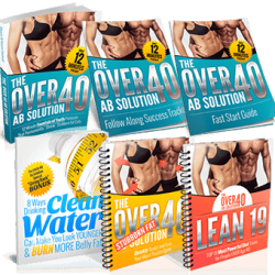 Over 40 Ab Solution