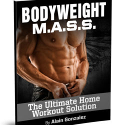 bodyweight mass cover