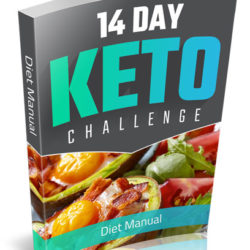 14 Day Keto Challenge Manual