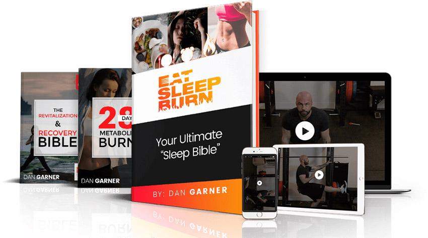 Eat Sleep Burn Program